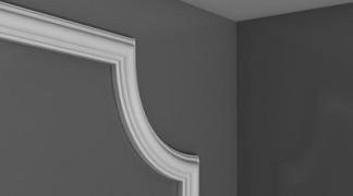 Ъглови профили за стени - PX120A
