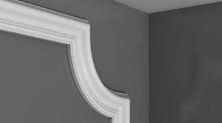 Ъглови профили за стени - P801C