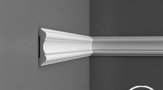 Профили за стени - P8040/P8040F