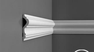 Профили за стени - P8050/P8050F
