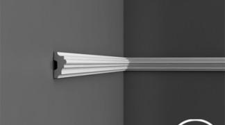 Профили за стени - P9040/P9040F