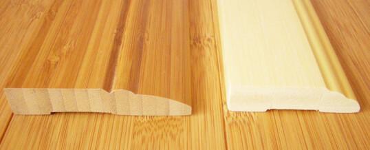 Первази за под – как да ги използваме и защо