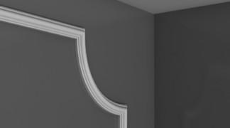 Ъглови профили за стени - PX103A