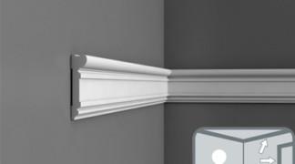 Профили за стени - DX119-2300