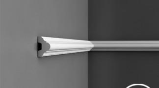Профили за стени - P4020/P4020F