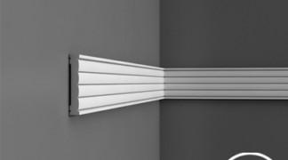 Профили за стени - P5020/P5020F