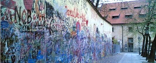 Антиграфити продукти – сигурен начин за защита на фасадата