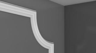 Ъглови профили за стени - P8030C