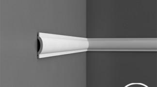 Профили за стени - P9901/P9901F